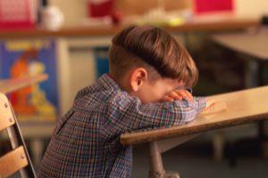adaptação escolar parte 2